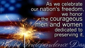 4th of july picture messages